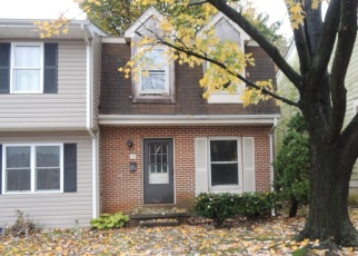 Foreclosure Home in Charles Town, WV, 25414,  N CHURCH ST ID: F4383819