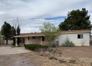 Casa en ejecución hipotecaria in Las Cruces, NM, 88007,  HUMMINGBIRD DR ID: F4383940