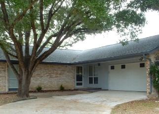 Foreclosure Home in San Antonio, TX, 78233,  LA CUEVA ID: F4383958