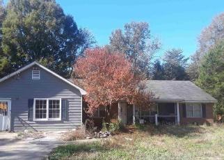 Casa en ejecución hipotecaria in Covington, GA, 30014,  RIVERBEND DR ID: F4384067
