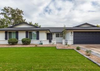Casa en ejecución hipotecaria in Scottsdale, AZ, 85254,  E EVANS DR ID: F4384119