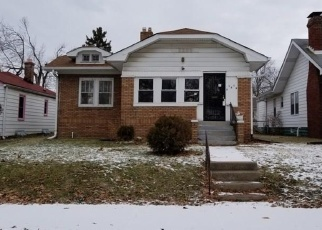 Foreclosure Home in Indianapolis, IN, 46208,  BURDSAL PKWY ID: F4384227