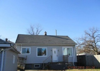 Foreclosure Home in Hammond, IN, 46324,  JEFFERSON AVE ID: F4384255