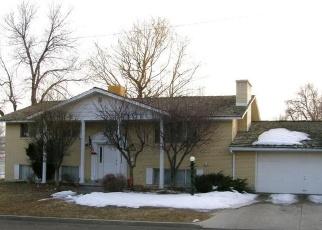 Foreclosure Home in Elko, NV, 89801,  B ST ID: F4384393