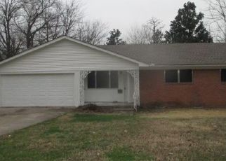 Foreclosed Home in HILLSIDE DR, North Little Rock, AR - 72118