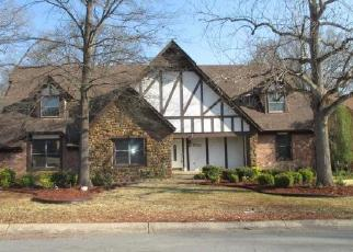 Foreclosed Home in AUSTIN DR, North Little Rock, AR - 72116