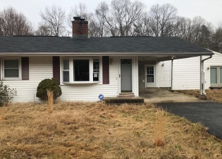 Foreclosure Home in Waldorf, MD, 20601,  GARDNER RD ID: F4384542