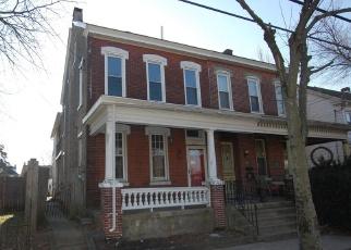 Casa en ejecución hipotecaria in Pottstown, PA, 19464,  N CHARLOTTE ST ID: F4384586