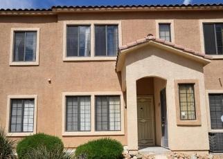 Casa en ejecución hipotecaria in Las Vegas, NV, 89108,  HUSSIUM HILLS ST ID: F4384684
