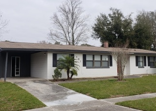 Foreclosure Home in Clay county, FL ID: F4384910