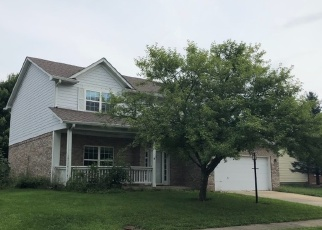 Foreclosure Home in Hendricks county, IN ID: F4384959
