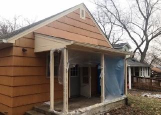 Casa en ejecución hipotecaria in Battle Creek, MI, 49017,  CLIFTON PL ID: F4384961