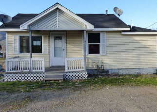 Casa en ejecución hipotecaria in Clarkston, WA, 99403,  MAPLE ST ID: F4384986