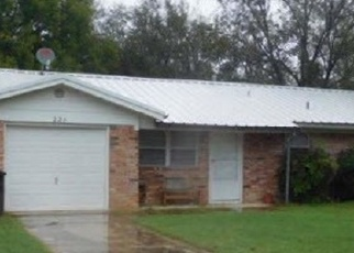 Foreclosure Home in Brown county, TX ID: F4385046