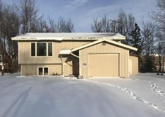 Foreclosure Home in Palmer, AK, 99645,  W DARON DR ID: F4385237