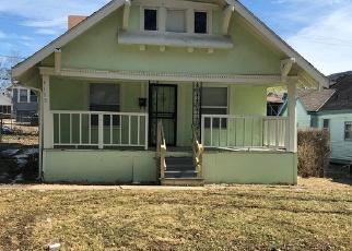 Casa en ejecución hipotecaria in Kansas City, MO, 64130,  BENTON BLVD ID: F4385271