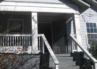 Casa en ejecución hipotecaria in Atlanta, GA, 30314,  THURMOND ST NW ID: F4385366