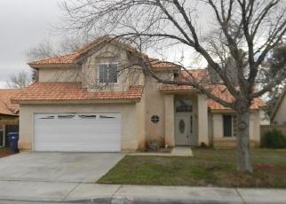 Foreclosure Home in Lancaster, CA, 93535,  E AVENUE K6 ID: F4385470