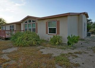 Foreclosed Home en COTTONWOOD WASH RD, Pima, AZ - 85543