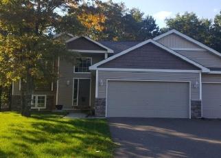 Casa en ejecución hipotecaria in Zimmerman, MN, 55398,  9TH ST W ID: F4385714