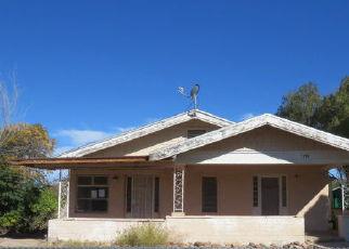 Casa en ejecución hipotecaria in Douglas, AZ, 85607,  E 15TH ST ID: F4385743