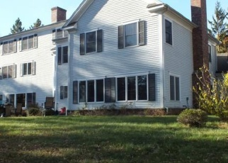 Foreclosed Home in WARNCKE RD, Wilton, CT - 06897