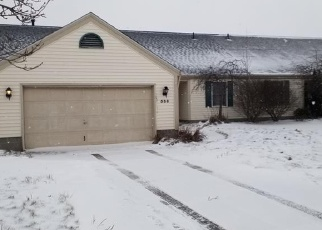 Foreclosed Home en GREENSIDE DR, Painesville, OH - 44077