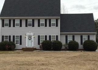 Foreclosed Home en SUNBURY CT, Salisbury, MD - 21801