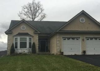Foreclosed Home en DORAL CT, East Stroudsburg, PA - 18302