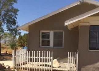 Foreclosure Home in Lancaster, CA, 93535,  65TH ST E ID: F4386101