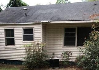 Foreclosure Home in Augusta, GA, 30906,  CORNELIA RD ID: F4386131