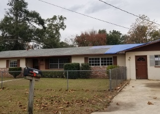 Foreclosed Home in SW 22ND ST, Ocala, FL - 34474