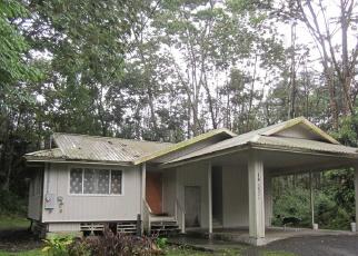 Foreclosed Home in OAHU RD, Pahoa, HI - 96778