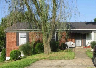 Foreclosed Home in E ORELL RD, Louisville, KY - 40272