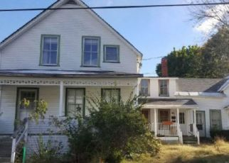 Foreclosure Home in Claremont, NH, 03743,  CHASE ST ID: F4386396
