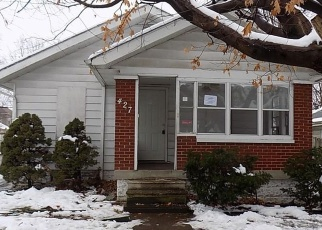 Foreclosure Home in Indianapolis, IN, 46222,  N EXETER AVE ID: F4386487