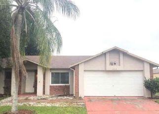 Casa en ejecución hipotecaria in Kissimmee, FL, 34758,  BEDFORD DR ID: F4386497