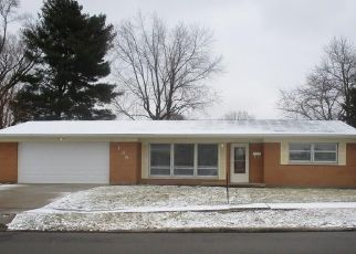 Foreclosed Home en SHAFTSBURY RD, Troy, OH - 45373