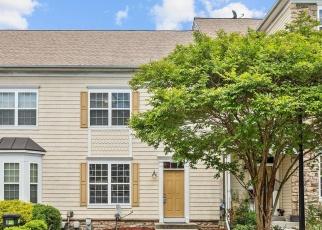 Casa en ejecución hipotecaria in Calvert Condado, MD ID: F4386704