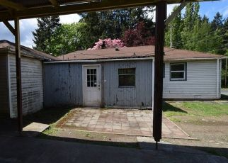 Foreclosed Home en S MARION AVE, Bremerton, WA - 98312
