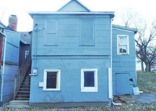 Foreclosure Home in Kansas City, MO, 64124,  MONROE AVE ID: F4386828