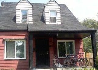 Foreclosure Home in Highland Park, MI, 48203,  RIOPELLE ST ID: F4387004