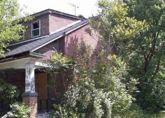 Foreclosed Home in FRENCH RD, Detroit, MI - 48213
