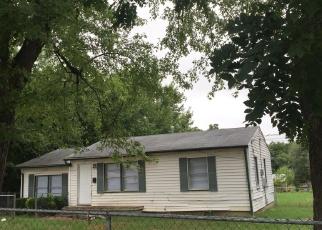 Foreclosure Home in Tulsa, OK, 74130,  E 51ST ST N ID: F4387334