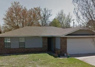 Casa en ejecución hipotecaria in Fort Smith, AR, 72904,  N 34TH ST ID: F4387353