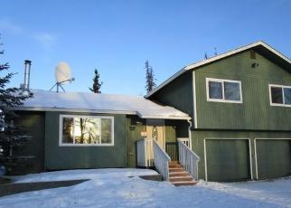 Foreclosure Home in Wasilla, AK, 99654,  E GOSLING CIR ID: F4387356