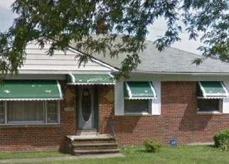Casa en ejecución hipotecaria in Beachwood, OH, 44122,  ASCOT LN ID: F4387392