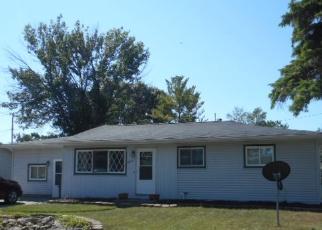 Foreclosure Home in Bay City, MI, 48708,  SARAH CT ID: F4387435