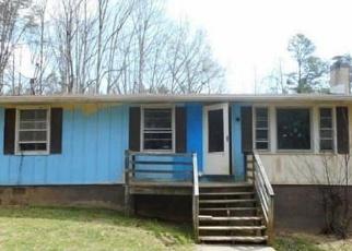 Casa en ejecución hipotecaria in Albemarle Condado, VA ID: F4387447