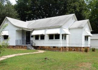 Casa en ejecución hipotecaria in Fort Smith, AR, 72904,  N 37TH ST ID: F4387465